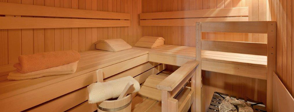 index sauna